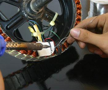 reparation velo electrique altermove